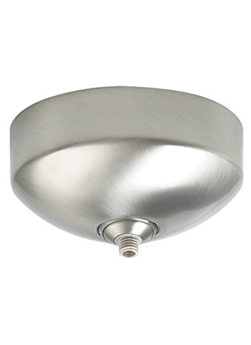 "FreeJack 4"" Round Surface Integral Transformer Canopy Finish / Voltage: Antique Bronze / 120V IN / 12V OUT"