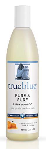 TrueBlue Pure & Sure Puppy Shampoo - Cleansing...