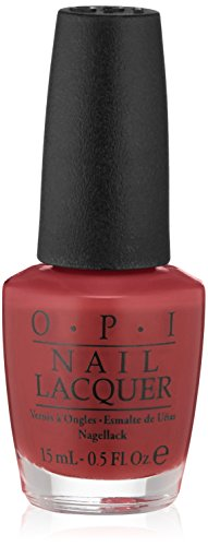 OPI Nail Lacquer, We the Female, 0.5 fl. oz. - New Opi Nail Lacquer