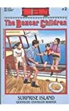 img - for Surprise Island (Boxcar Children) book / textbook / text book