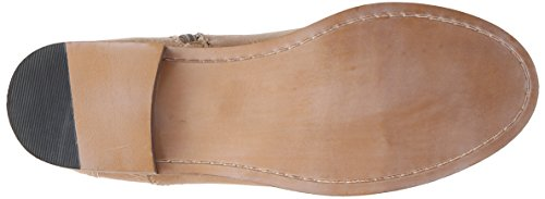 Reazione Kenneth Cole Womens Zapiness Riding Boot Beige