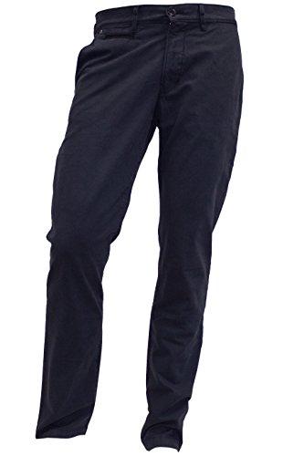 Atelier Gardeur Men Chino Benny Blue - Blau (Marine) 36R db6360d285