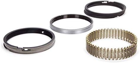 Hastings 4415S030 Single Cylinder Piston Ring Set