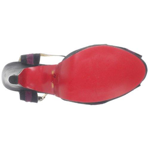 Chrome Damen Pleaser Offene B Clr Pink 608 Aspire Sandalen g8wSw7dqBx
