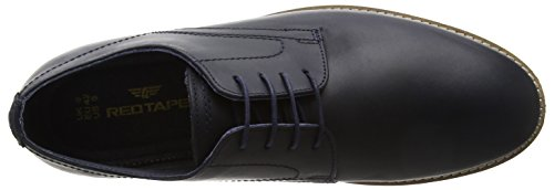 Red Tape Mens Tatton Blau Freizeitschuh