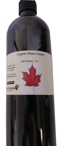 OliveNation Organic Pure Maple Flavor