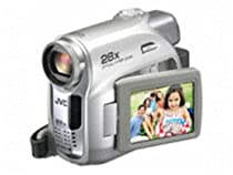 JVC Digital Video Camera GR-D347U