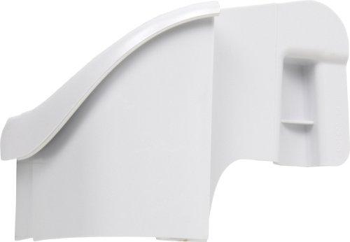 Frigidaire 240311502 Support (Frigidaire Refrigerator Door Rack)