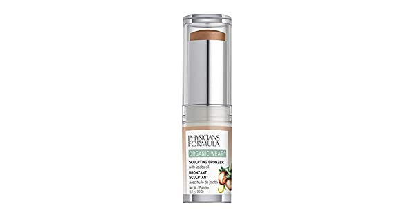 Physicians Formula Organic Wear Sculpting Bronzer
