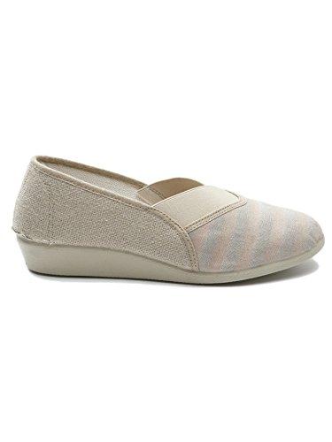 Sneaker Beige Donna Raye Charmance Sneaker Charmance Donna qH0CxfwO