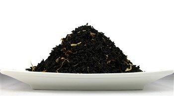 Invigorating Apricot - Organic Peach Apricot Tea, A natural succulent and invigorating oxidized black tea – 1lb Tea Bag