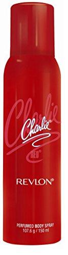 Best Revlon Charlie Deo's body spray For Women Online India 2020