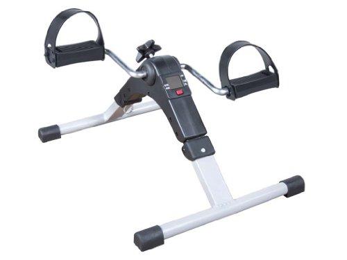 Folding Electronic Exercise Peddler (Drive Medical Exercise Peddler)