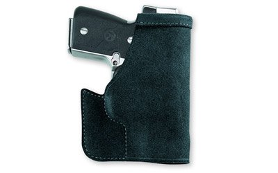 Galco PRO158B Pocket Protector Holster - Galco Revolver Holsters