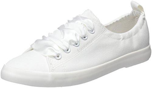 Wht Blanco Susana Mujer para Zapatillas COOLWAY T70Oqp