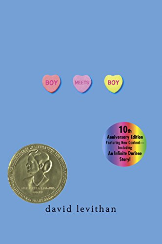 Creative Prom Themes (Boy Meets Boy)