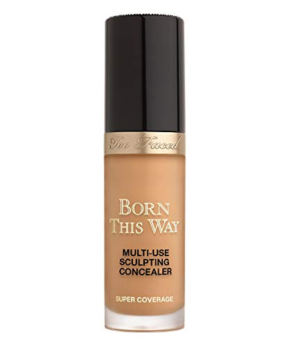 Born This Way Super Coverage Multi-Use Sculpting Concealer Light Beige