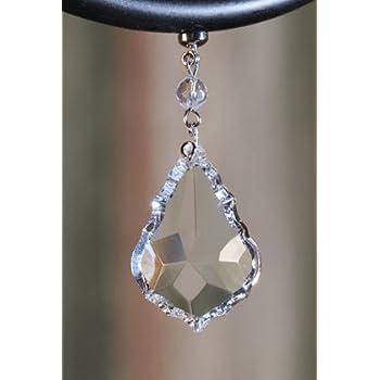 Amazon.com: MagTrim (Set/6 Magnetic Chandelier Crystals