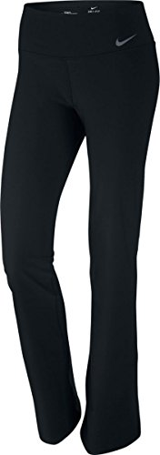 Nike Women's Power Legend Training Pant Black/Cool Grey Size ()