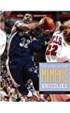 The Story of the Memphis Grizzlies, Gordon Pueschner, 1583419497