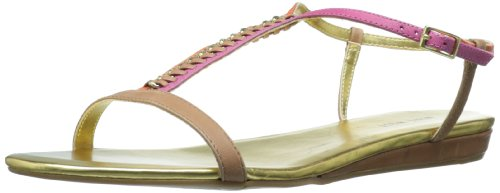 Nine West Tikihut sandalia Nat M