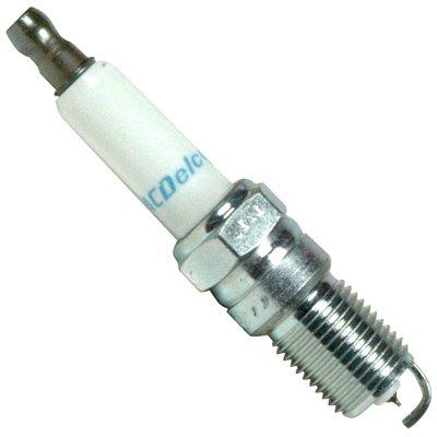 - ACDelco # 41-101 Professional Iridium Spark Plug --- 8 Pcs * NEW *