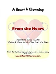 From the Heart: Injecting Healing Humor in the Healthcare Setting