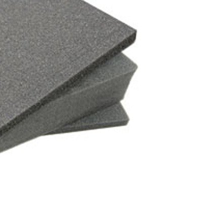 Pelican 1701 Replacement Foam Set for 1700 Case (3-Piece)