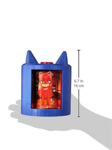 PJ Masks Transforming Figure Set- Owlette