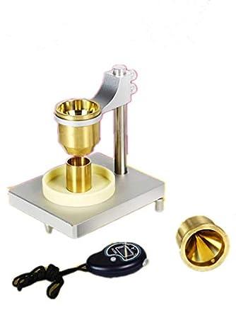 Bulk densitómetro de polvo de metal salón de la fluidez probador medidor de flujo Medidor de densidad de Bulk: Amazon.es: Amazon.es