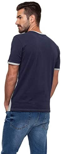 Kangol   Camiseta Manga Corta - 100% Algodón - Todas Las ...