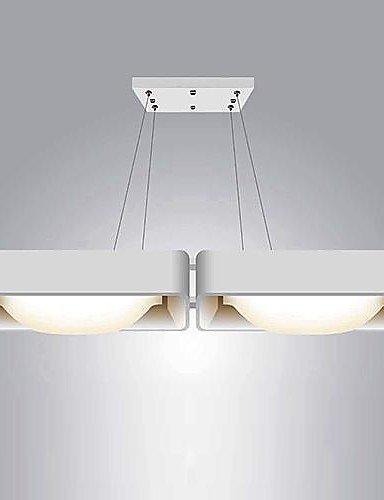 SSBY Pendelleuchten 2 Licht modernen einfachen künstlerischen , 220-240v