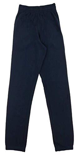 Fila Mens Fleece Pant-Navy, Medium (Mens Fila Sport Fleece 2-0 Jogger Pants)