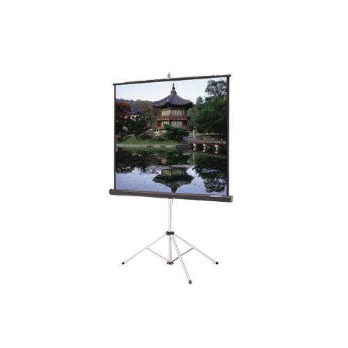 Da-Lite Picture king HC Matte White 72D 43