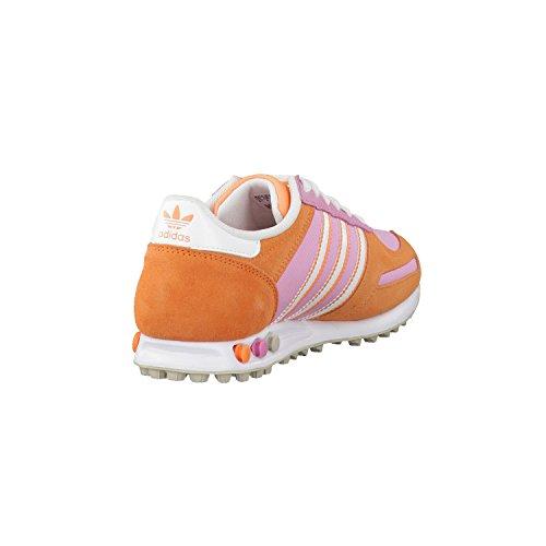 Adidas Schuhe Originals Sport LA TRAINER Damen sttrme/runwh, Größe Adidas:4