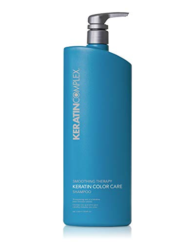 Keratin Complex Color Care Shampoo 33.8 Ounce