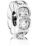 PANDORA - Espaceur Coussin Séduisant Argent 925/1000 PANDORA 792027CZ