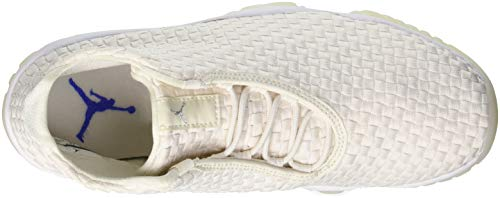 Air Phantom Future 002 White Phantom Jordan Sail Nike Grau Basketballschuhe Herren 5Rgqaafw
