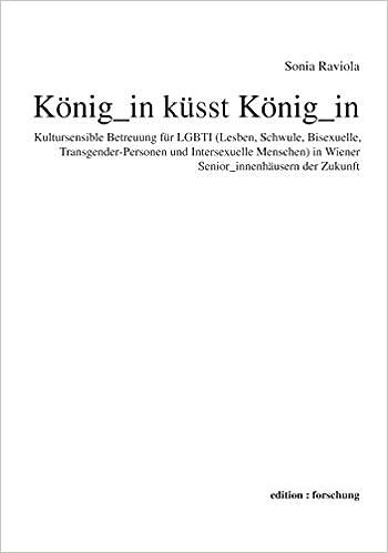 Raviola, Sonia - König_in küsst König_in