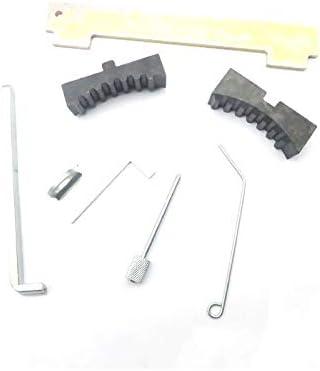 Ocamo Kit de Herramientas de sincronización del Motor para Chevrolet Cruze Malibu/Opel/Regal/Buick Excelle/Epica Accesorios de Coche: Amazon.es: Hogar