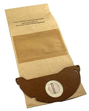beau lustre acheter pas cher design professionnel Kärcher 6.904-143.0 - 10 x Sacs Aspirateur Compatible pour Kärcher,  original n ° 6.904–143.0 Kit filtre Sacs filtrants pour aspirateurs Lot de  10, ...