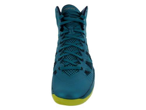 Tropical Herren Basketballschuhe Hyperdunk Yellow 2014 Navy Nike Mid Teal Sonic aWU7vSSn1