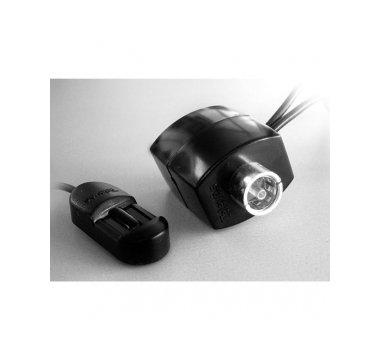 Televes 7605 - Prolongador infrarrojos cable coaxial