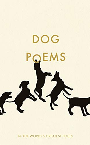 Dog Poems Kindle Edition By Various Crafts Hobbies