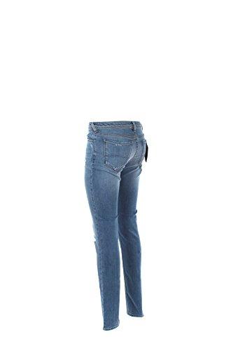 Jeans Donna Armani Jeans 27 Denim 3y5j28 5d0uz Primavera Estate 2017