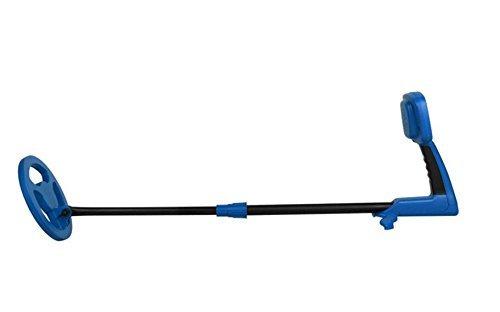 Express Panda Portatil Detector de Metales de Mano para niños Padres Educación de la Ciencia - Actividad de Los Cabritos Caza del Tesoro de La Playa Detecta ...