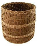 Twining and Twill Basket Weaving Kit