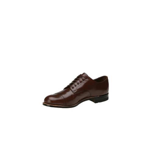 Stacy Adams Madison 00012 Heren Oxford 11.5 2e Us Bruin
