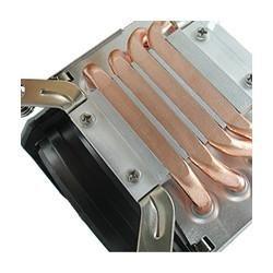 Dynatron R17 CPU Cooler Socket 2011 Intel Sandy Bridge Romley-EP/EX Processor by Dynatron (Image #2)