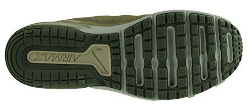 Nike WMNS Air Max Fury Gr 39 UK 5,5 AA1125 001 Sneaker